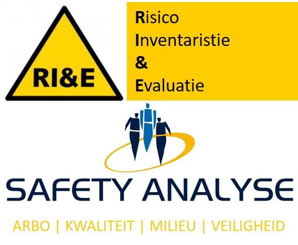 Safety Analyse RI&E