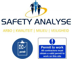 Werkvergunning Permit software