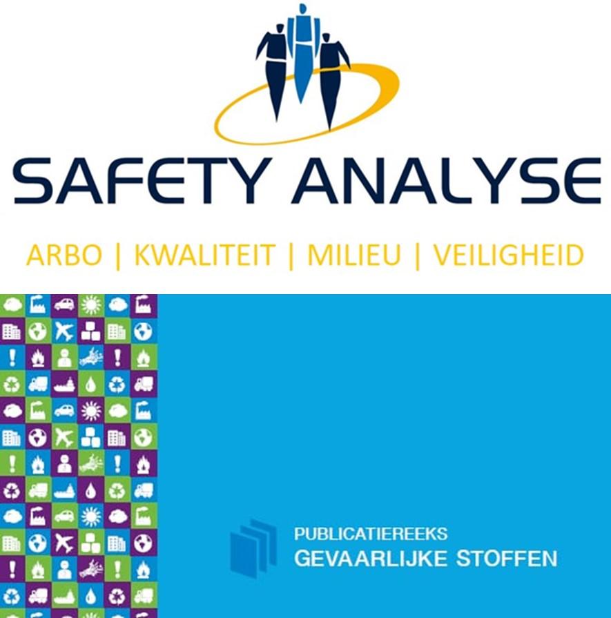 safety analyse publicatiereeks gevaarlijke stoffen